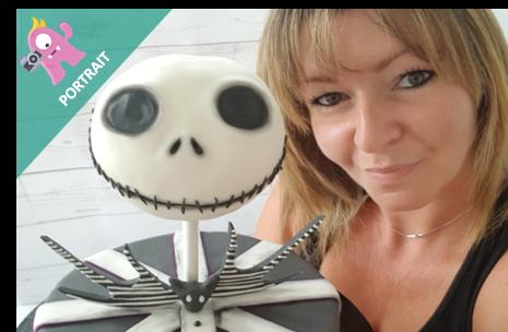 Interview de Madyson, cake Designer à Chelles