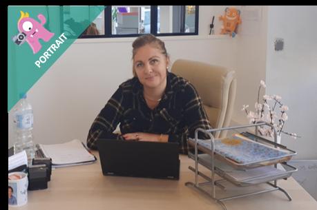 Interview de Stéphanie, Directrice de Babychou Raincy-Villemomble